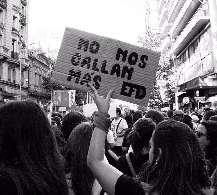 Recursos de apoyo para situaciones de violencia hacia Mujeres y Niñas
