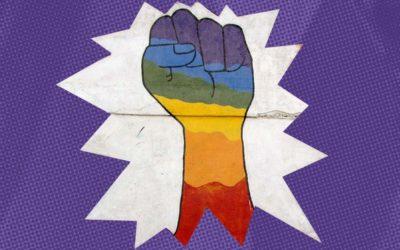 17 de mayo: Día Internacional contra la Homo-lesbo-bi-trans-fobia