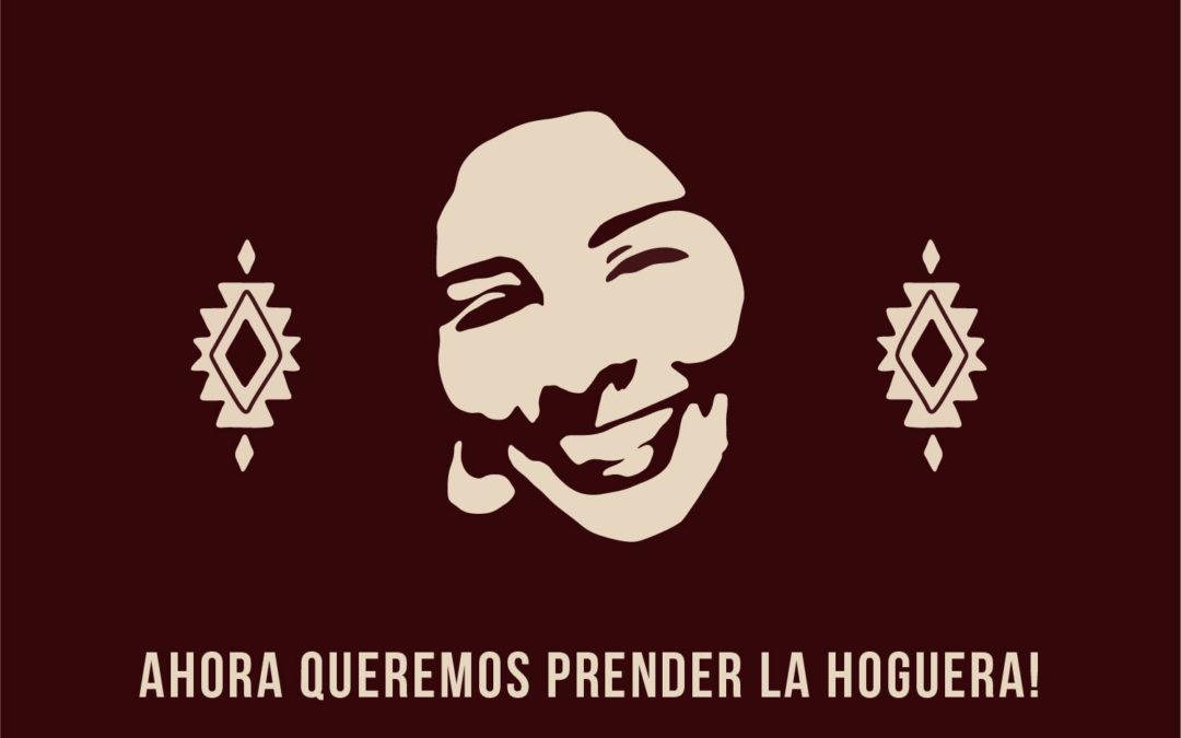 A tres años del asesinato de Macarena Valdés