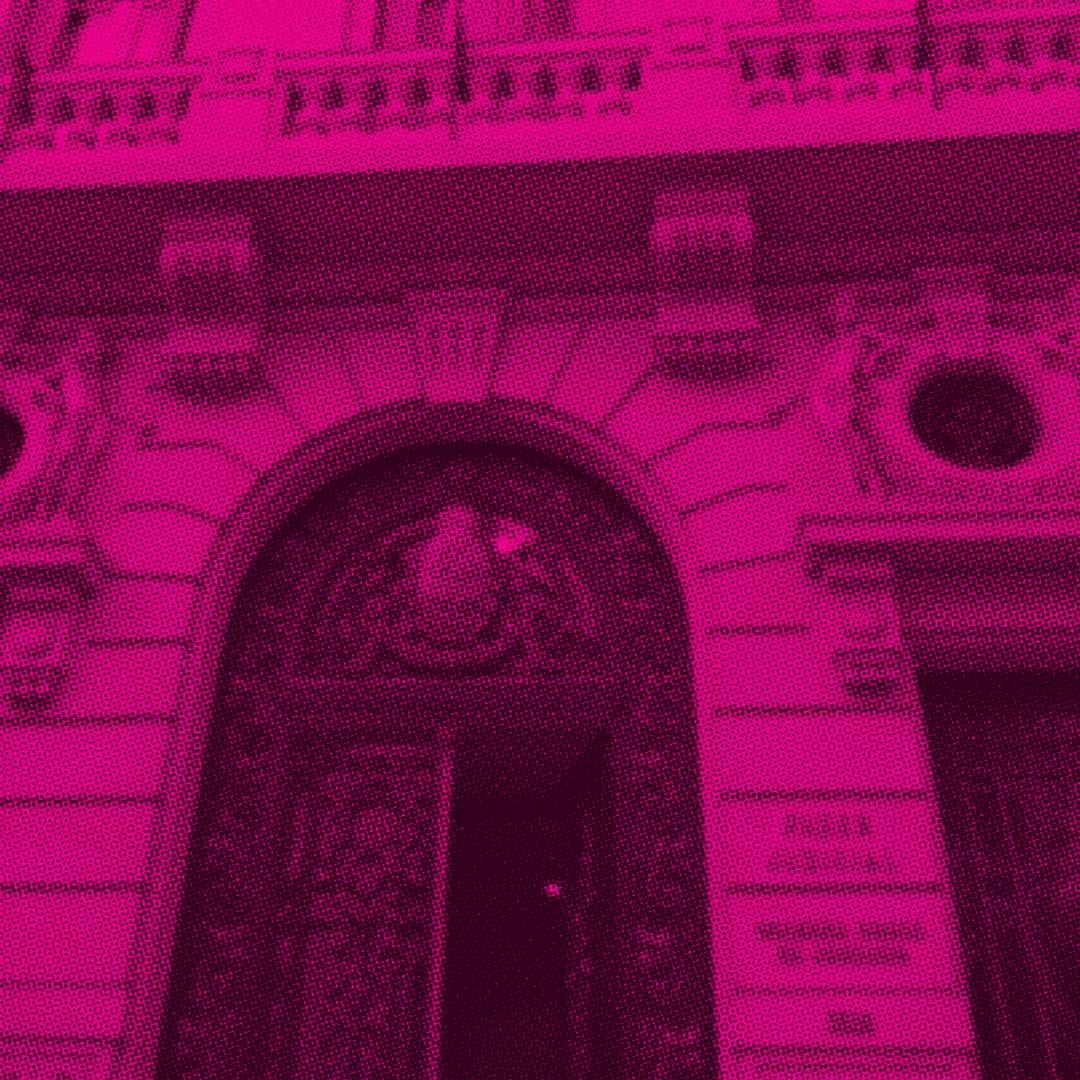 Fachada Suprema Corte de Justicia